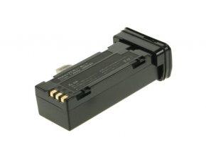 Baterie do fotoaparátu Kodak EasyShare M380/EasyShare M381/EasyShare M420/EasyShare V1003/EasyShare V803/EasyShare Z950, 1050mAh, 3.7V, DBI9913A