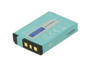 Baterie do fotoaparátu Panasonic Lumix DMC-FX30EG/DMC-FX30EG-A/DMC-FX30EG-K/DMC-FX30EG-S/DMC-FX30EG-T/DMC-FX30GK/DMC-FX30K/DMC-FX30S/DMC-FX30T/DMC-FX33, 650mAh, 3.6V, DBI9914A