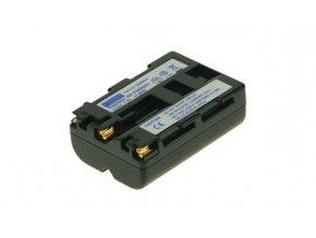 Baterie do fotoaparátu Sony MHS-CM5V/MHS-PM1/MHS-PM1 (Webbie), 750mAh, 3.7V, DBI9935A