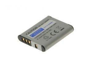 Baterie do fotaparátu Pentax/Sanyo Optio H90/Optio P70/Optio P80/Optio W90/Optio WS80/CG20/DMX-CG10/DMX-CG11/DMX-CG11D/DMX-CG11G, 620mAh, 3.7V, DBI9936A
