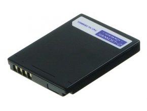Baterie do fotoaparátu Sony Cybershot t DSC-J10/t DSC-T110/t DSC-T99/t DSC-T99B/t DSC-T99C/t DSC-T99D/t DSC-T99DC/t DSC-T99G/t DSC-T99P/t DSC-T99S, 630mAh, 3.6V, DBI9953A