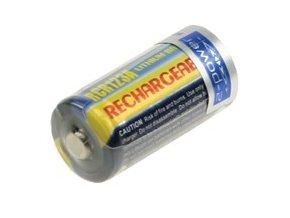 Baterie do fotoaparátu Fuji DL-270/DL-270 Zoom/DL-270 Zoom Super/DL-290/DL-290 Zoom/DL-312/DL-320 Zoom/DL-500 Wide Date/DL-550/DL-550 Wide Date, 500mAh, 3V, VBI0262A