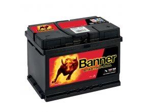 Autobaterie Banner Starting Bull 560 09, 60Ah, 12V ( 56009 )