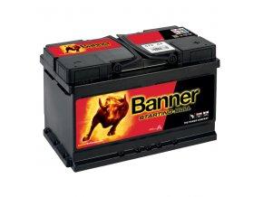 Autobaterie Banner Starting Bull 570 44, 70Ah, 12V ( 57044 )
