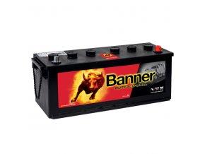 Autobaterie Banner Buffalo Bull 632 11, 132Ah, 12V ( 63211 )