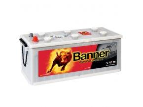 Autobaterie Banner Buffalo Bull 680 89, 180Ah, 12V ( 68089 )