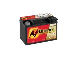 Autobaterie Banner Running Bull BACKUP 509 00, 9Ah, 12V ( 50900 )
