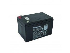 Staniční (záložní) baterie PANASONIC LC-RA1212PG1, 12Ah, 12V