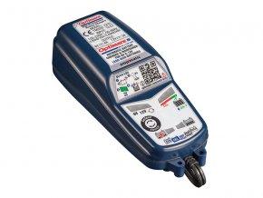 TECMATE - nabíječka OPTIMATE 5 VOLTMATIC, 6/12V (TM222)