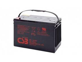 Batéria CSB GPL121000, 12V, 100Ah
