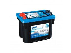 Trakčná batéria EXIDE DUAL AGM 50Ah, 12V, EP450 (EP 450)