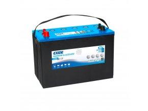Trakčná batéria EXIDE DUAL AGM 100Ah, 12V, EP900 (EP 900)