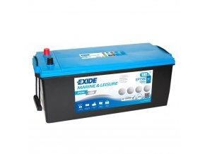 Trakčná batéria EXIDE DUAL AGM 180Ah, 12V, EP1500 (EP 1500)