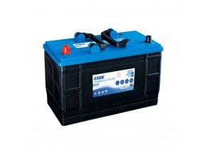 Trakčná batéria EXIDE DUAL 115Ah, 12V, ER550 (ER 550)