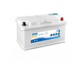 Trakčná batéria EXIDE EQUIPMENT 100Ah, 12V, ET650 (ET 650)