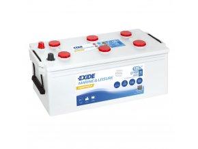 Trakčná batéria EXIDE EQUIPMENT 135Ah, 12V, ET950 (ET 950)