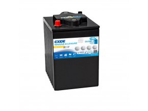 Trakčná batéria EXIDE EQUIPMENT GEL 190Ah, 6V, ES1000-6 (ES 1000-6)