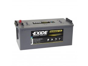 Trakčná batéria EXIDE EQUIPMENT GEL 210Ah, 12V, ES2400 (ES 2400)