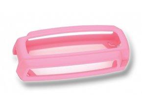 CTEK obal ochranný Bumper 60 Pink pro nabíječky MXS 3.8 a MXS 5.0