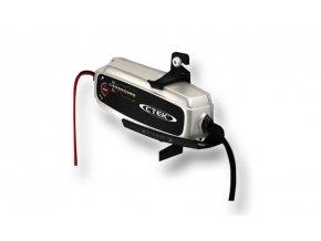 Nástěnný držák CTEK pro nabíječky MXS 3.8, MXS 5.0