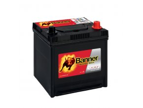 Autobaterie Banner Power Bull P50 41, 50Ah, 12V ( P50 41 )