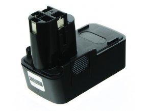 Baterie do AKU nářadí Bosch GBM 7.2/GDR50/GNS 7.2V/GSR 7.2V/GUS 7.2V/PSR 7.2VES-2, 2000mAh, 7.2V, PTN0022A