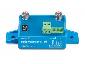 Ochrana baterií BP-50