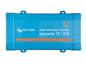 Měnič napětí SINUS Victron Energy Phoenix VE.Direct 375VA 12V