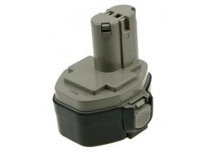 Baterie do AKU nářadí Makita 6333DWBE/6333DWBLE/6336D/6336DWB/6336DWBE/6336DWDE/6337D/6337DWDE/6337DWFE/6339DWDE, 3000mAh, 14.4V, PTH0053A