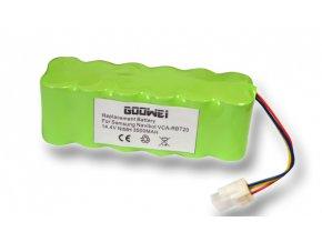 Goowei Baterie pro Samsung Navibot SR88xx/VCR88xx/ SR8Fxx/ SR87xx/VCR87xx Series, 3500mAh, 14.4V