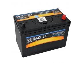 Autobaterie Duracell Advanced DA 95, 95Ah, 12V ( DA95 )