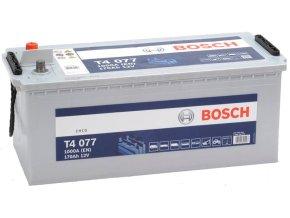 Autobaterie BOSCH T4 077, 170Ah, 12V (T4 077)