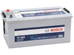 Autobaterie BOSCH T4 080, 215Ah, 12V (T4 080)