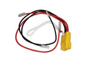 APC RBC24 alternativní příslušenství, hlavní kabel