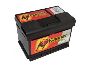 Autobaterie Banner Power Bull PROfessional P63 42, 63Ah, 12V ( PRO P63 42), technologie Ca/Ca