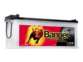 Autobaterie Banner Buffalo Bull 650 11, 150Ah, 12V ( 65011 )