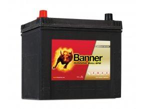 Autobaterie Banner Running Bull EFB 565 16, 65Ah, 12V ( 56516 )