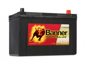 Autobaterie Banner Running Bull EFB 595 15, 95Ah, 12V ( 59515 )