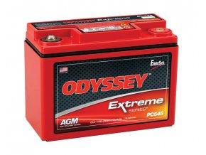 Odyssey PC545MJ, 12V, 12Ah