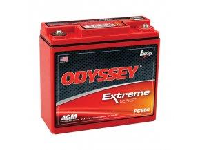 Odyssey PC680MJ, 12V, 16Ah