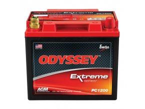 Odyssey PC1200T, 12V, 35Ah