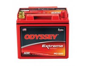 Odyssey PC1200MJT, 12V, 40Ah