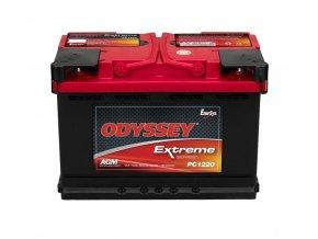 Odyssey PC1220, 12V, 40Ah