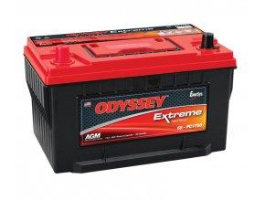 Odyssey PC1750T, 12V, 65Ah