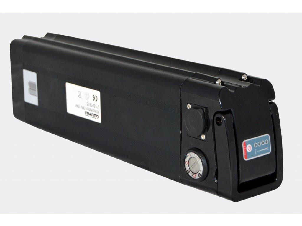 Goowei baterie pro elektrokola, Silver fish SF3615, 36V, 15Ah