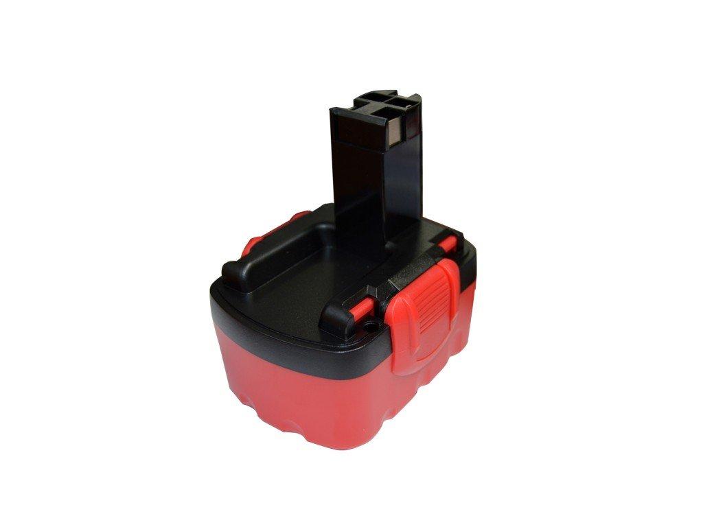 2-Power Baterie do AKU nářadí Bosch 3454-01/3454SB/3660CK/3660K/52314/53514/GDR 14.4 V/GDS 14.4 V/GH