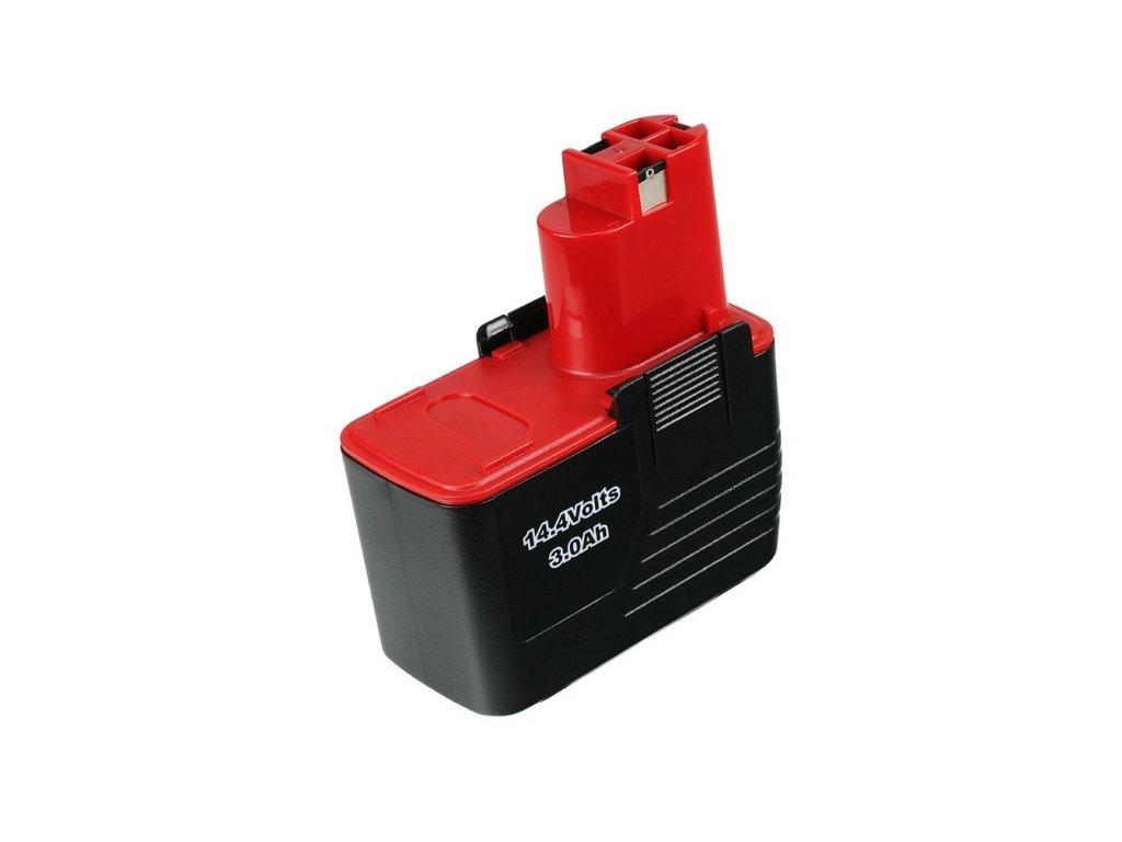 2-Power Baterie do AKU nářadí Bosch 26156801, 3000mAh, 14.4V, PTH0036A