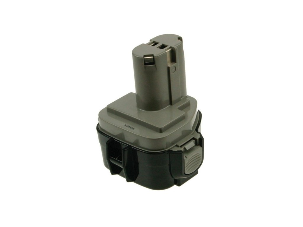 2-Power Baterie do AKU nářadí Makita ML120/ML122/ML124/UB120D/UC120D/UC170D/VR250D/VR251D, 3000mAh,