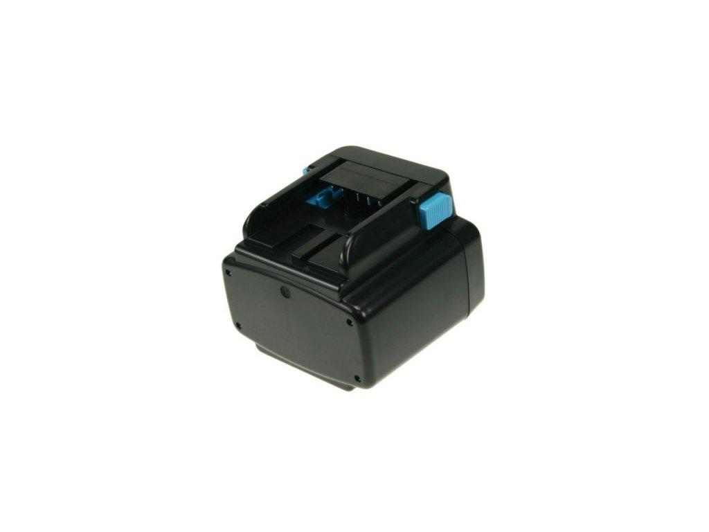 2-Power Baterie do AKU nářadí Hitachi C 7D/CR 24DV/DH 24DV/DH 24DVA/DV 24DV/DV 24DVA/DV 24DVKS, 3000