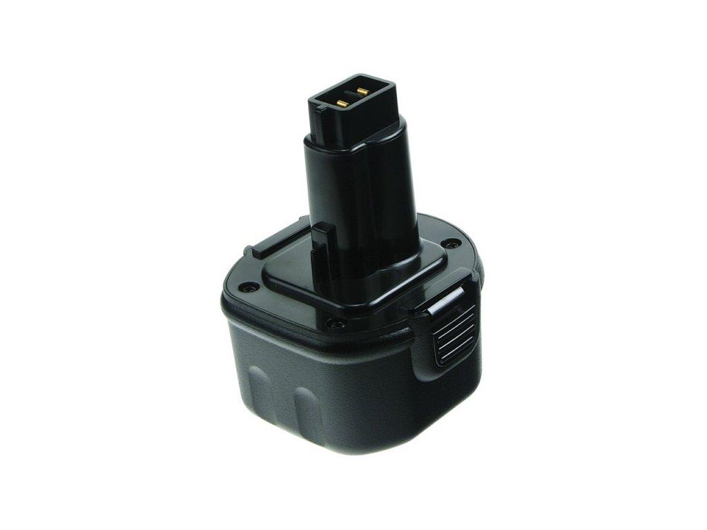 2-Power Baterie do AKU nářadí Dewalt DW050/DW050K/DW902/DW926K/DW926K-2/DW955/DW955K/DW955K-2, 3000m